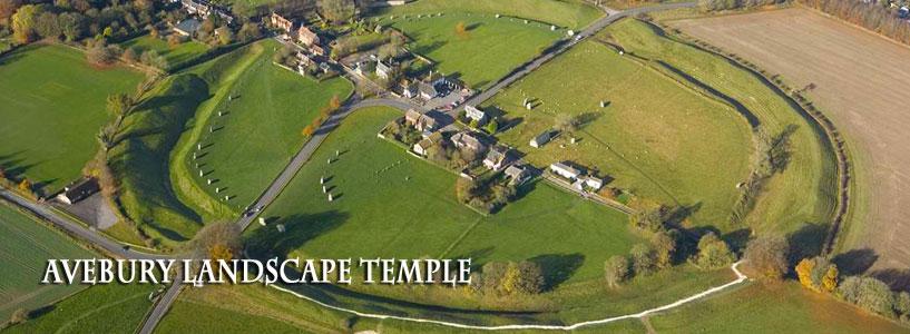 Avebury Landscape Temple