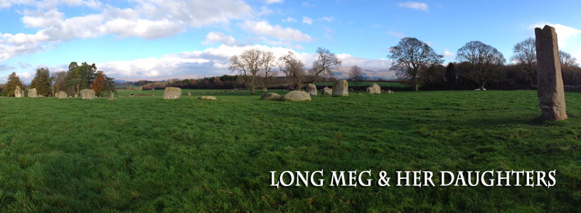 Long Meg & her Daughters